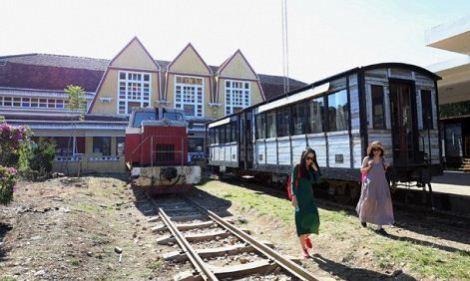 railway station2